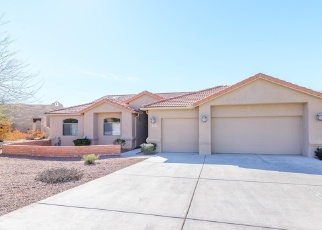 Foreclosed Home in Green Valley 85614 E JOSEPHINE SADDLE PL - Property ID: 4390756488