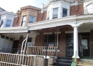 Foreclosed Home in Philadelphia 19120 N 5TH ST - Property ID: 4390762171
