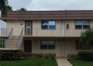 Foreclosed Home in Delray Beach 33446 SAXONY F - Property ID: 4390766110