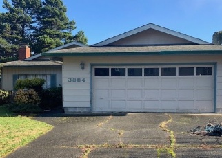 Foreclosed Home in North Bend 97459 EDGEWOOD DR - Property ID: 4390806416
