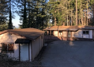 Foreclosed Home in Brookings 97415 DULEY CREEK RD - Property ID: 4390815617