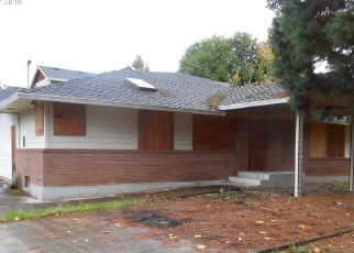 Foreclosed Home in Portland 97236 SE HAROLD ST - Property ID: 4390816941