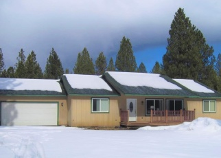 Foreclosed Home in Chiloquin 97624 WILLIAMSON RIVER RD - Property ID: 4390821305