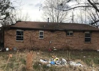 Foreclosed Home in Mcalester 74501 S WEST ST - Property ID: 4390839260
