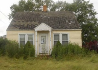 Foreclosed Home in Youngstown 44509 N GLENELLEN AVE - Property ID: 4390871674