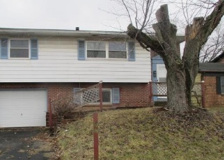 Foreclosed Home in Columbus 43207 QUAKER RD - Property ID: 4390875169