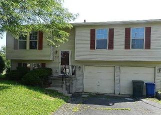 Foreclosed Home in Canal Winchester 43110 WOODY WAY - Property ID: 4390884371
