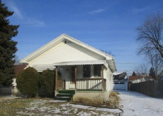 Foreclosed Home in Toledo 43611 WALLACE BLVD - Property ID: 4390912405