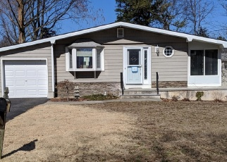 Foreclosed Home in Brick 08723 ARIZONA DR - Property ID: 4390926868