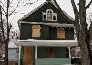 Foreclosed Home in Rochester 14621 MORRILL ST - Property ID: 4390951829