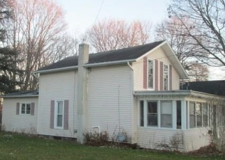 Foreclosed Home in Mount Morris 14510 GENESEE ST - Property ID: 4390963649