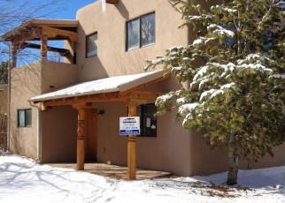 Foreclosed Home in Taos 87571 ZUNI ST - Property ID: 4390982478