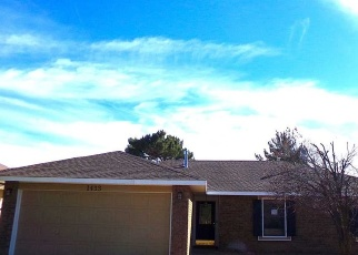 Foreclosed Home in Alamogordo 88310 DISCOVERY AVE - Property ID: 4390986420