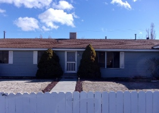 Foreclosed Home in Hawthorne 89415 ARMORY RD - Property ID: 4391007446