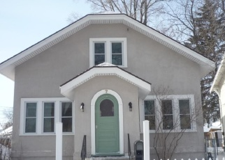 Foreclosed Home in Saint Cloud 56303 MCKINLEY PL N - Property ID: 4391160742