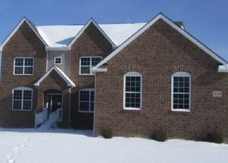 Foreclosed Home in New Baltimore 48051 MAR LAKE DR - Property ID: 4391191390