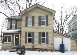 Foreclosed Home in Clinton 49236 W CHURCH ST - Property ID: 4391194910