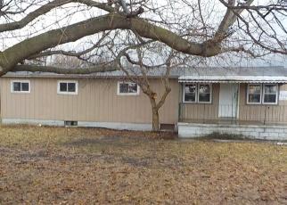 Foreclosed Home in Fostoria 48435 FOSTORIA RD - Property ID: 4391197524