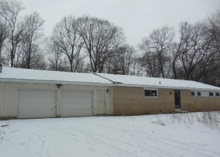Foreclosed Home in Galesburg 49053 N 40TH ST - Property ID: 4391212417