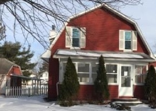 Foreclosed Home in Webberville 48892 N SUMMIT - Property ID: 4391214159