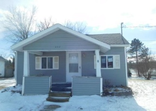 Foreclosed Home in Eaton Rapids 48827 W KNIGHT ST - Property ID: 4391228625