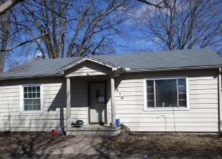 Foreclosed Home in Dexter 48130 HURON RIVER DR - Property ID: 4391233890