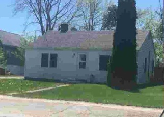 Foreclosed Home in Linwood 48634 W CENTER ST - Property ID: 4391239573
