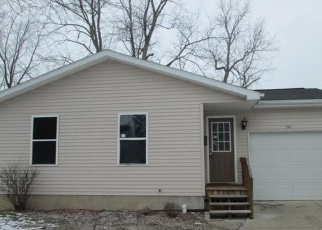 Foreclosed Home in Lansing 48910 PARIS AVE - Property ID: 4391253591