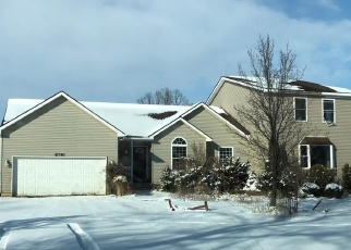 Foreclosed Home in Almont 48003 HOUGH RD - Property ID: 4391254461