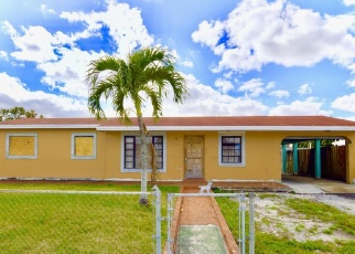 Foreclosed Home in Opa Locka 33055 NW 43RD PL - Property ID: 4391280748