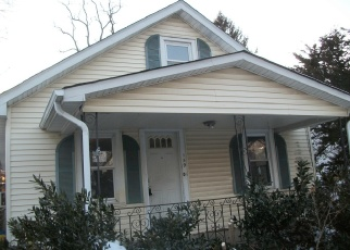 Foreclosed Home in Trenton 08619 N HAMILTON AVE - Property ID: 4391285111