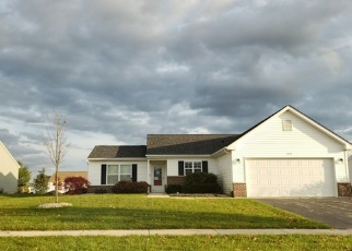 Foreclosed Home in Mchenry 60050 HANSON AVE - Property ID: 4391292119