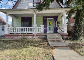 Foreclosed Home in Indianapolis 46201 N RURAL ST - Property ID: 4391303964