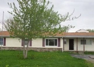 Foreclosed Home in Anderson 46011 W 300 N - Property ID: 4391326738