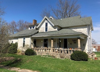 Foreclosed Home in Tipton 46072 E JEFFERSON ST - Property ID: 4391331100