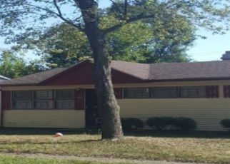 Foreclosed Home in Gary 46404 W 22ND PL - Property ID: 4391387159