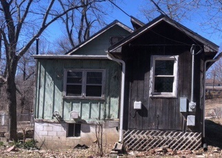 Foreclosed Home in Kansas City 66102 N 35TH ST - Property ID: 4391406437