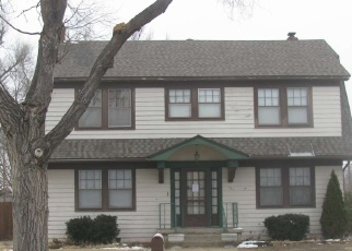 Foreclosed Home in Jetmore 67854 BENTON ST - Property ID: 4391424845