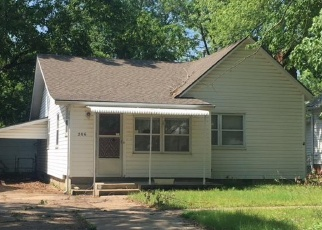 Foreclosed Home in Caney 67333 E 5TH AVE - Property ID: 4391425715