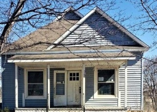 Foreclosed Home in Wellington 67152 N BLAINE ST - Property ID: 4391429657