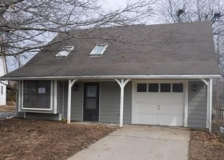 Foreclosed Home in Lawrence 66047 SEQUOIA CT - Property ID: 4391430528