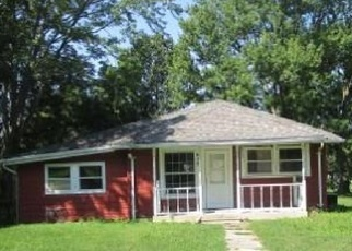 Foreclosed Home in Yates City 61572 S DIXON ST - Property ID: 4391462499