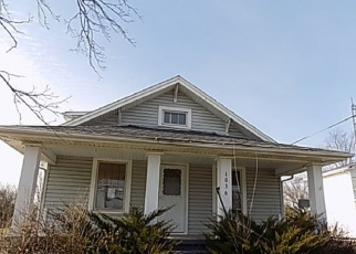 Foreclosed Home in Richmond 47374 S ROUND BARN RD - Property ID: 4391476515