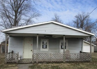 Foreclosed Home in Greencastle 46135 AVENUE D ST - Property ID: 4391481781