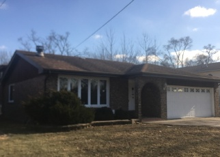 Foreclosed Home in Midlothian 60445 WAVERLY AVE - Property ID: 4391505421