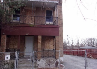 Foreclosed Home in Chicago Heights 60411 E 23RD ST - Property ID: 4391508938