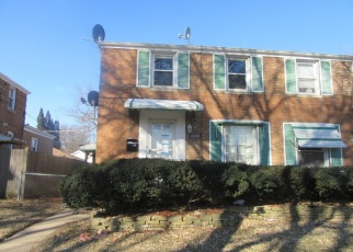 Foreclosed Home in Lyons 60534 KONRAD AVE - Property ID: 4391518565