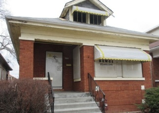Foreclosed Home in Chicago 60620 S PAULINA ST - Property ID: 4391535193