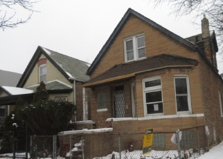 Foreclosed Home in Chicago 60644 W MAYPOLE AVE - Property ID: 4391542655