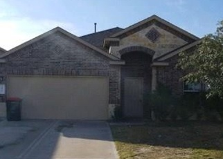 Foreclosed Home in Katy 77493 NESTRA DR - Property ID: 4391569815